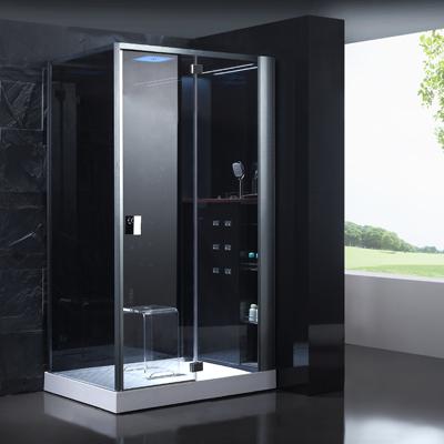 dampfdusche sunspa24. Black Bedroom Furniture Sets. Home Design Ideas